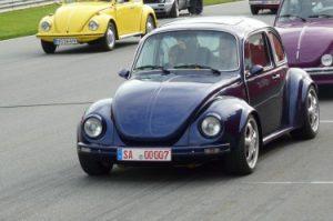 Käfer German Look