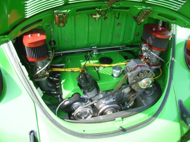 WBX Motor