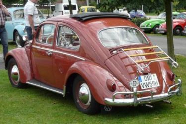 Käfer BJ 59