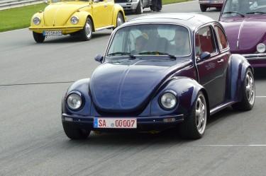 Käfer im German Style