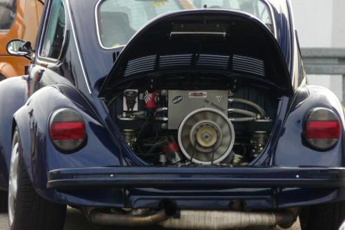 Typ 4 Motor