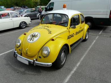 Straßenwacht Käfer